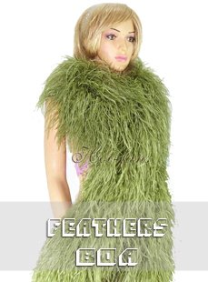 fwholesale feather boa